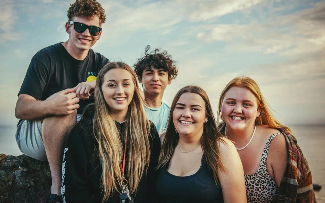 4 Reasons Teens Can Benefit From Counseling