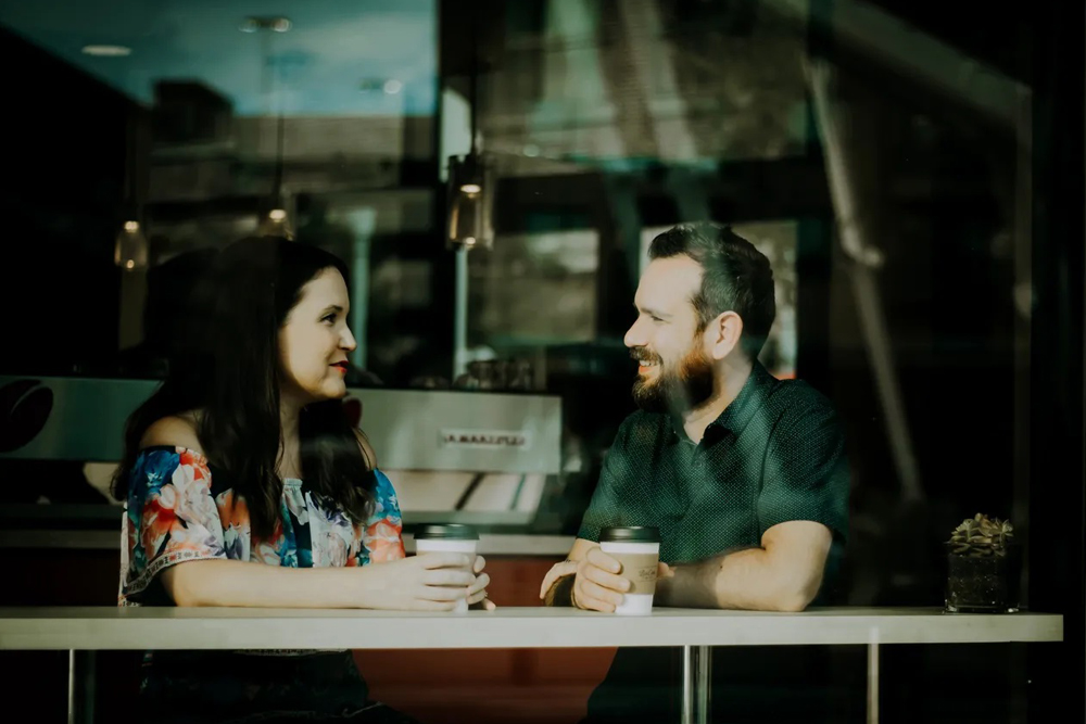 4 Ways to Improve Communication With Your Spouse