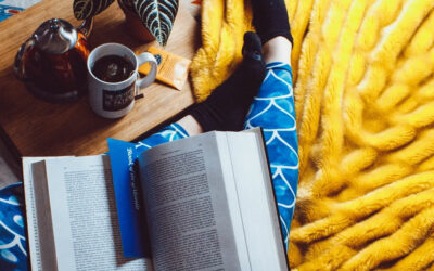 7 Books That Will Rescue Your Relationships