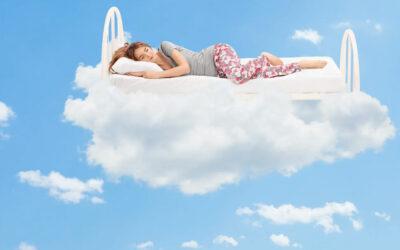 7 Ways To Sleep Better Tonight!
