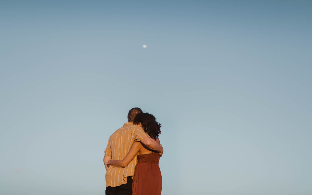 """Conflict happens in marriage but by """"checking"""" our assumptions we can find peace"""